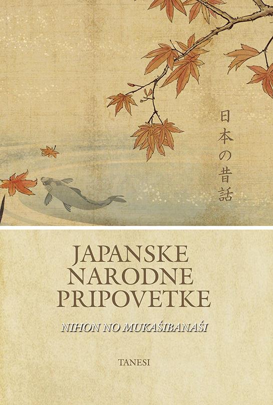 JAPANSKE NARODNE PRIPOVETKE