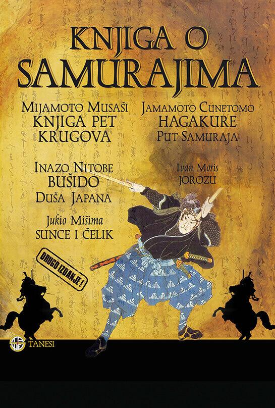 Knjiga o samurajima