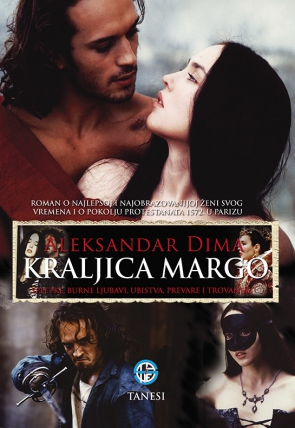 Kraljica Margo