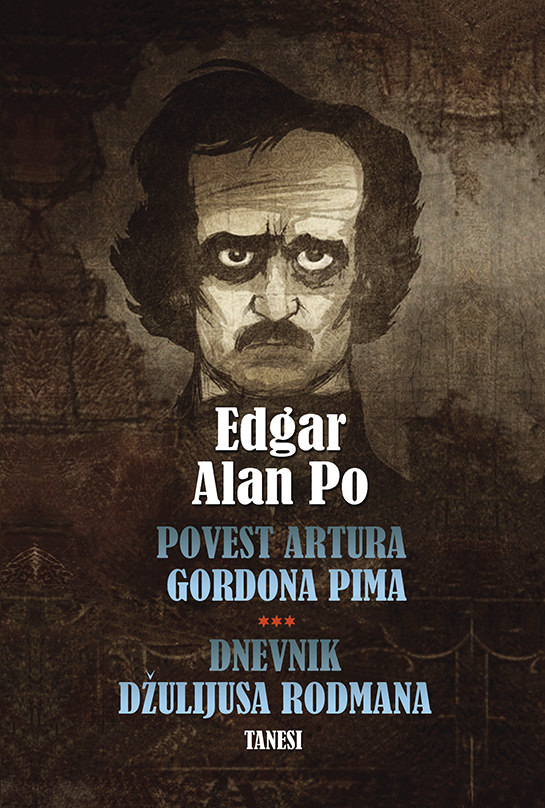 Po - Povest Artura Gordona Pima