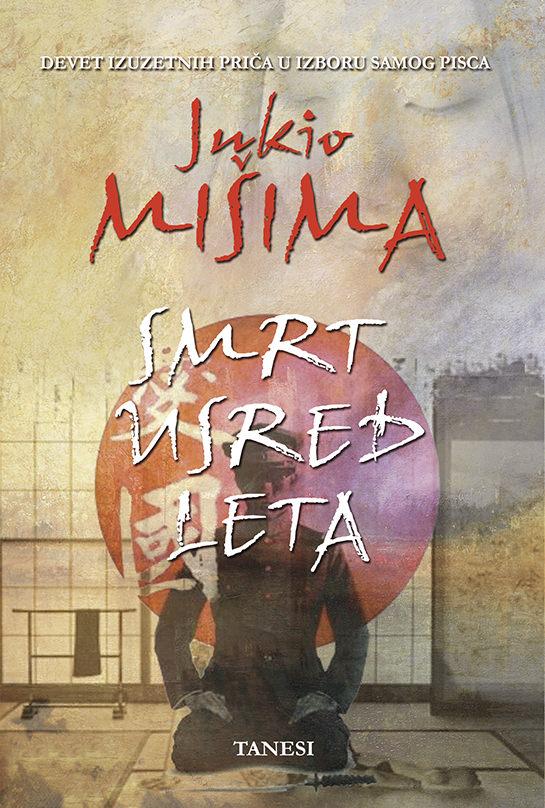 SMRT USRED LETA - Mišima