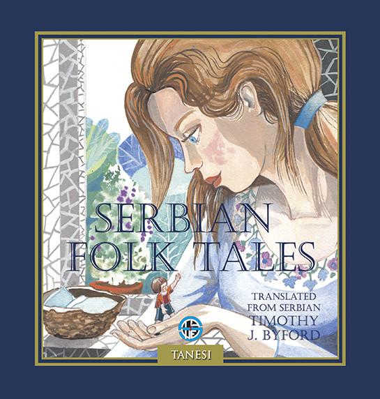 SERBIAN FOLK TALES